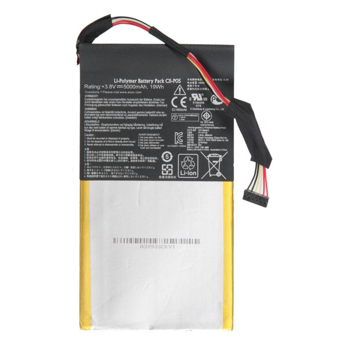 Аккумулятор Asus A80 PadFone Infinity (планшет) (C11-P05) Оригинал