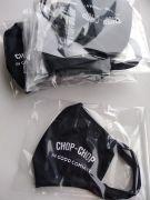 Гигиеническая текстильная маска перед отправкой обрабатывается паром, упаковывается в индивидуальный пакет.