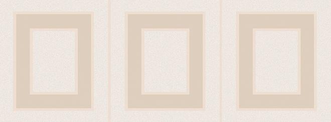MLD/B68/15084 | Декор Вилланелла Геометрия беж