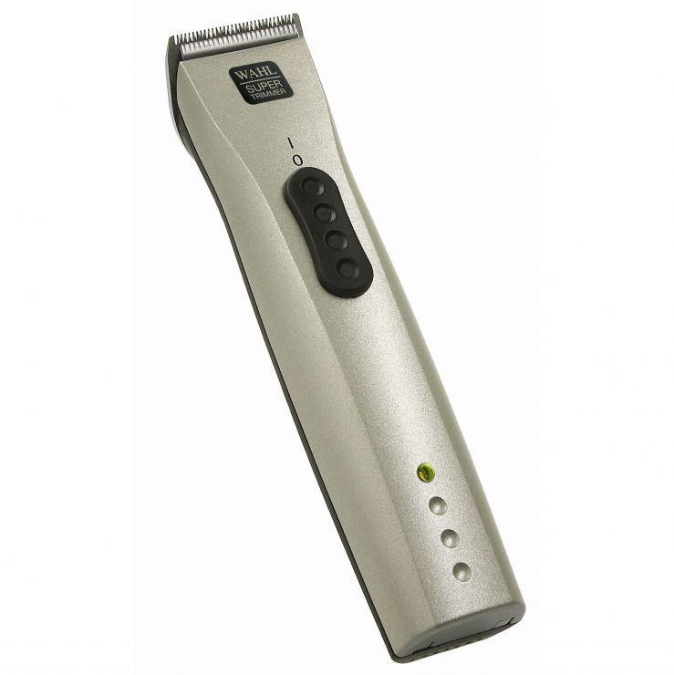 Триммер Wahl Animal clipper Super Trim 1592-0475 нож 32мм.[аккумуляторный]