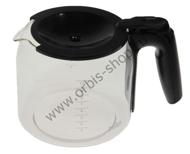 Колба для кофеварки Braun 3108