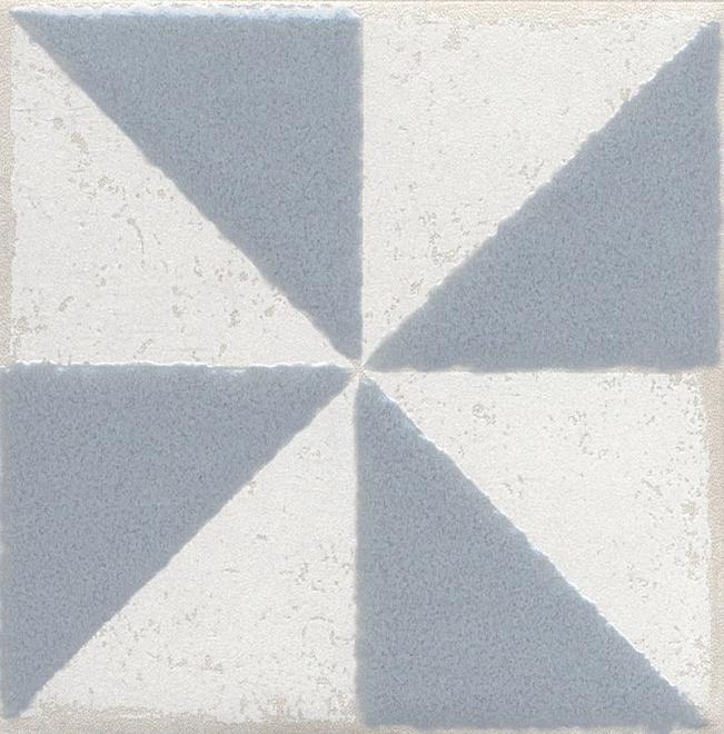 STG/C407/1270 | Вставка Амальфи орнамент серый