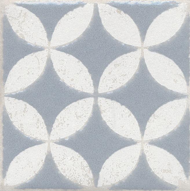 STG/C401/1270 | Вставка Амальфи орнамент серый