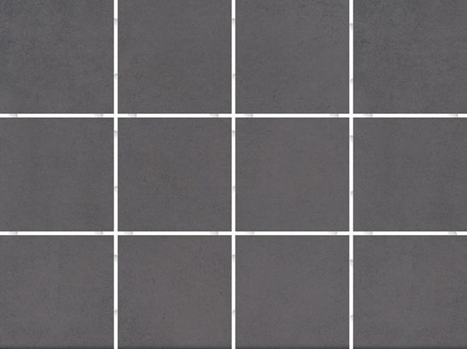 1289 | Амальфи коричневый, полотно 30х40 из 12 частей 9,9х9,9