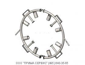 Подогреватель стыков труб ПСТ-820