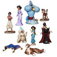 Алладин игровой набор фигурок Дисней - Жасмин купить