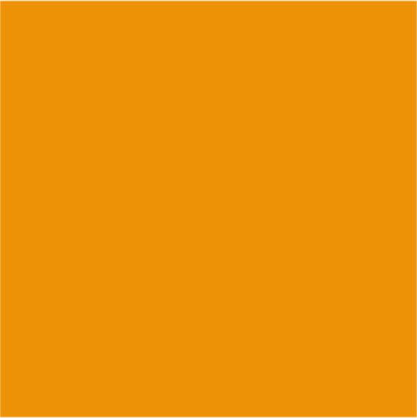 5057 | Калейдоскоп блестящий оранжевый