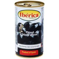 Маслины IBERICA без косточек, 350 г