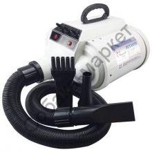 Фен-компрессор PET-007H двухмоторный 3400 Ватт