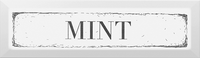NT/B38/9001 | Mint чёрный