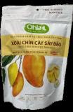 Манго сушеное натуральное из Вьетнама купить в СПб