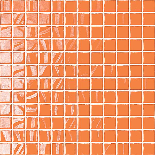 20012 | Темари оранжевый