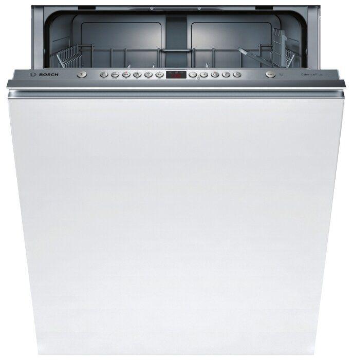 Встраиваемая посудомоечная машина Bosch SMV 46AX01 E