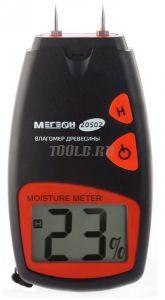 МЕГЕОН 20502 Измеритель влажности твердых материалов (Влагомер)