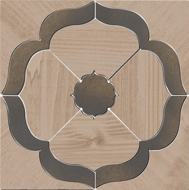 ID86 | Декор Гранд Вуд наборный