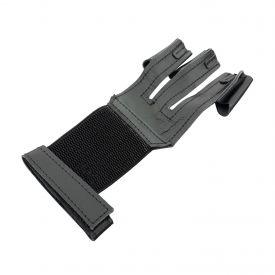 Перчатка с липучкой для стрельбы из лука