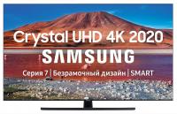 Телевизор Samsung UE65TU7500 65 дюймов Smart TV UHD