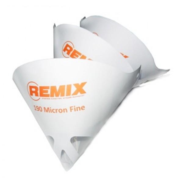 REMIX Фильтр бумажный для ЛКМ 190 мкм