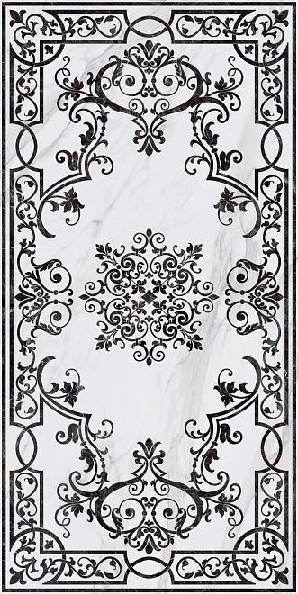 SG591702R | Монте Тиберио декорированный лаппатированный