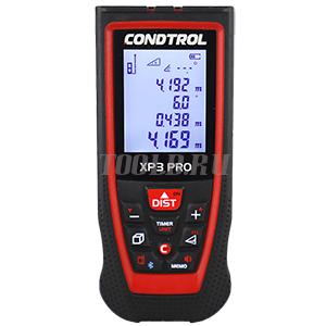 CONDTROL XP3 Pro - Лазерный дальномер