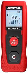 CONDTROL Smart 20 - лазерный дальномер 1 4 096