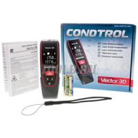 CONDTROL Vector 30 лазерный дальномер фото