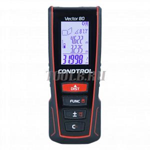 CONDTROL Vector 80 - лазерный дальномер 1-4-099