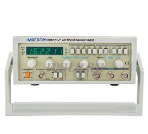 МЕГЕОН 02015 Генератор сигналов специальной формы