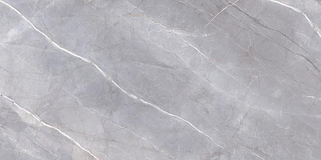SG562402R | Риальто серый декор левый лаппатированный