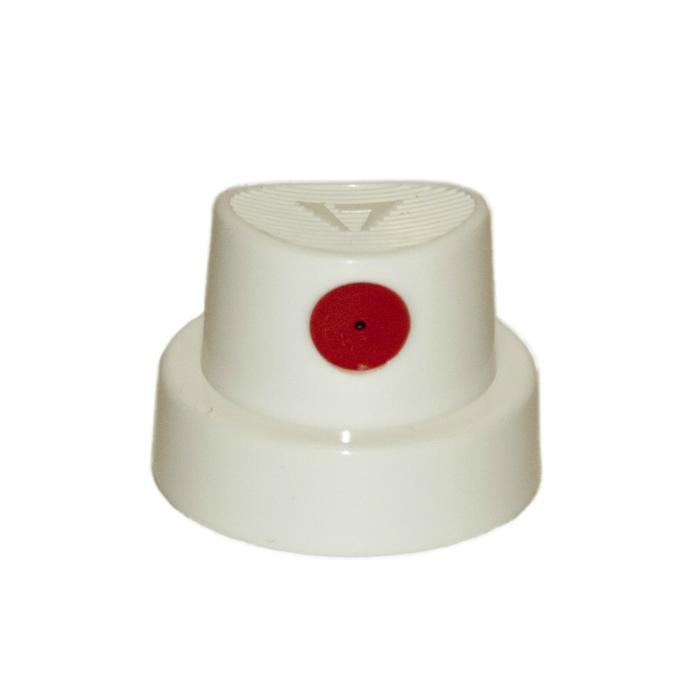 """Auton Распылитель для аэрозольного баллона """"Lindal"""", цвет: белый - розовый, 360.040.025 POM"""
