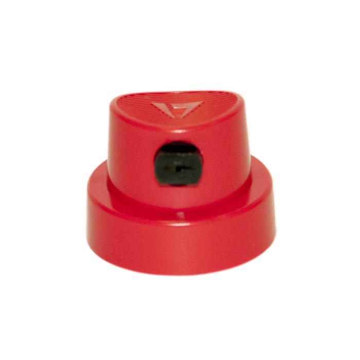 """Auton Распылитель для аэрозольного баллона """"Lindal"""", красный-черный поворотный, 320.030.025 POM"""
