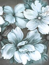 Панно Devore Floris