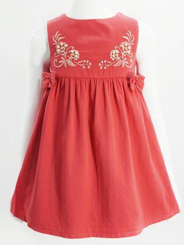 Платье на девочки 2-5 лет Bonito BK840P3