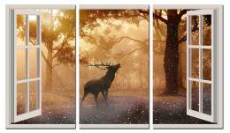 Лесной гость