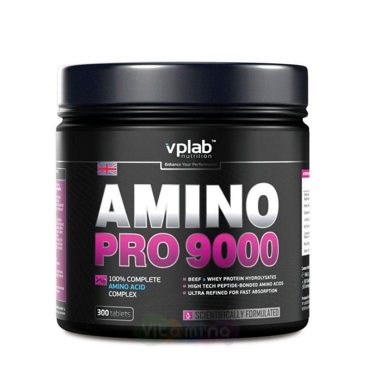 VPLab Amino 9000, 300 табл