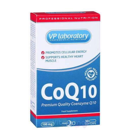 VPLab CoQ-10, 30 капс