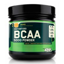 ON BCAA 5000 Powder 380g. Optimum Nutrition