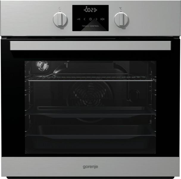 Встраиваемая электрическая духовка Gorenje BO635E11X