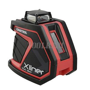 Condtrol XLiner Duo 360 - лазерный нивелир