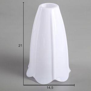 Плафон E27 белый   4158851