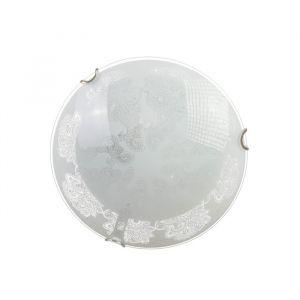 """Светильник настенно-потолочный """"Лютик"""" 1x60Вт E27 д.25см. 4063018"""