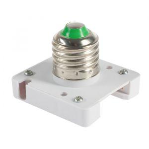 Съемная база с цоколем E27 для установки светильника   4457547