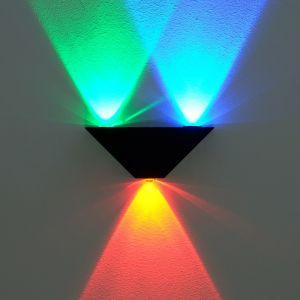 "Светильник 27033/3 ""Хета"" 3x1W LED 6,5x3x16,5 см 2598379"