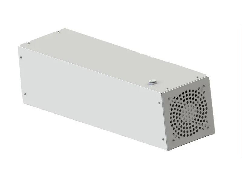 Облучатель-рециркулятор воздуха УФ-бактерицидный БАРЬЕР 2020 №3 2х30Вт