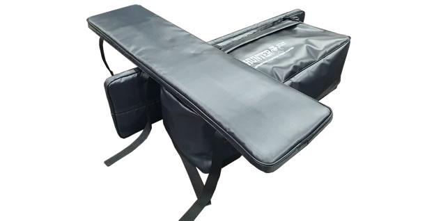 Комплект мягких накладок с сумкой для Хантер 420 ПРО