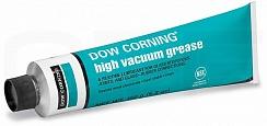 Смазка силиконовая High vacuum grease, 50 гр