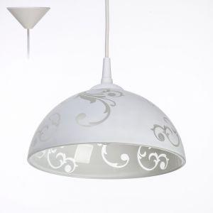 "Светильник  Колпак ""Андри"" 1 лампа E27 40Вт  д.250   3294548"
