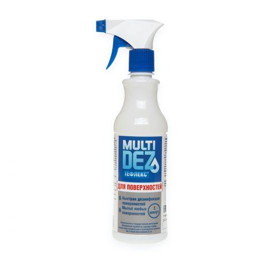 МультиДез-Тефлекс для поверхностей
