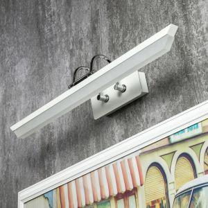 "Подсветка для картин и зеркал ""Торино"" LED 12Вт 6000К белый 58х14х11,5 см   3950744"