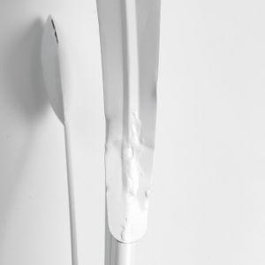 "УЦЕНКА Светильник напольный 953/5 ""Нарцисс"" E27 5х15Вт оранжевый 27х27х150 см 4747392"